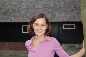 Melanie Jansen-Tuynman
