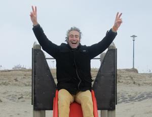 Alex van den Akker